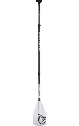 FASCETTA INOX C/PERNO MM.104-112