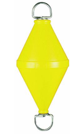TUBO C/SPIRALE SANIPOMP/W MM 38