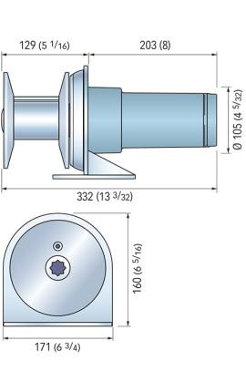 CRC 2-26 AERO 200 ML