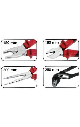 VHF COBRA MR F57 EU BIANCO