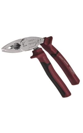VHF COBRA MR F77 EU NERO